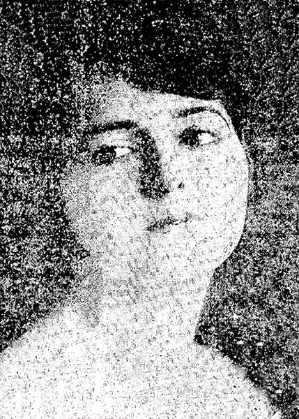Katherine Hensley Miss San Antonio 1923