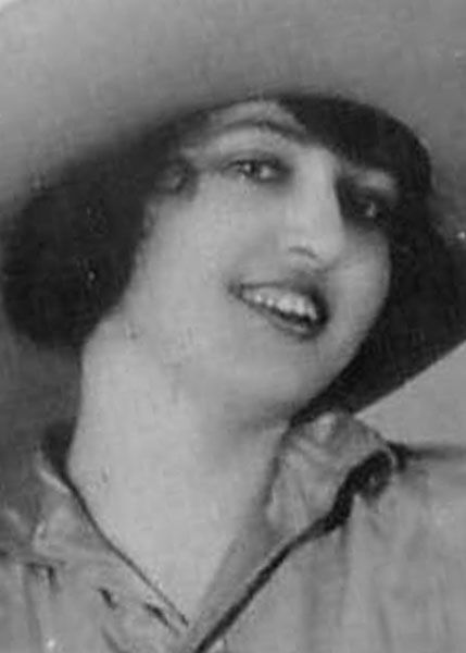 Katherine Hensley Miss San Antonio 1924