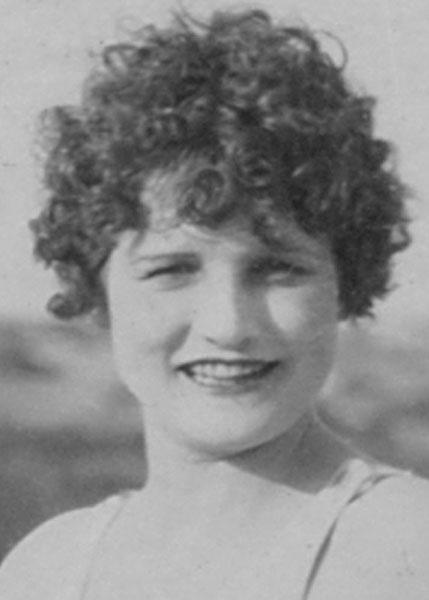 Leta Beazley Miss San Antonio 1926