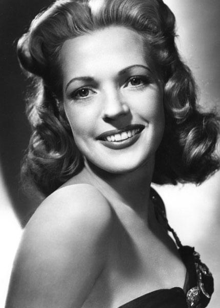 Marguerite Trice Miss San Antonio 1938