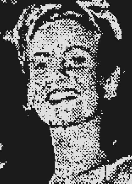 Anne Hugman Miss San Antonio 1946