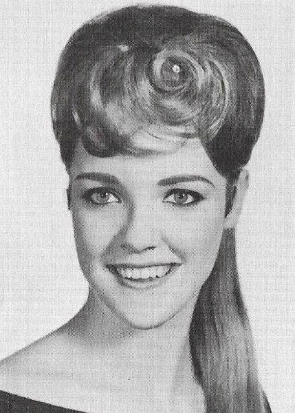 Suzanne Smith Miss San Antonio 1966