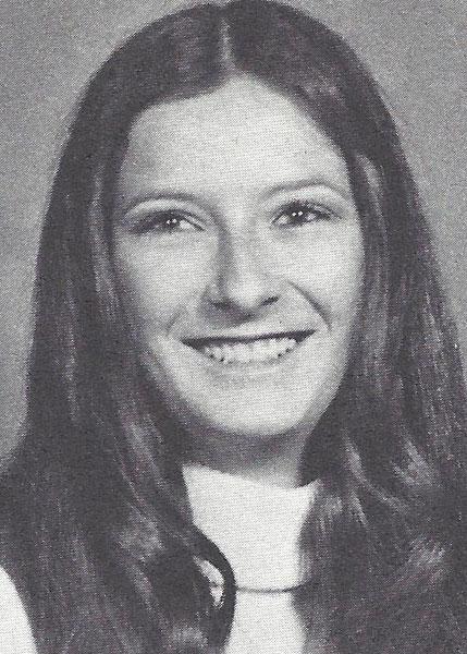 Debra Jo Hughes Miss San Antonio 1973