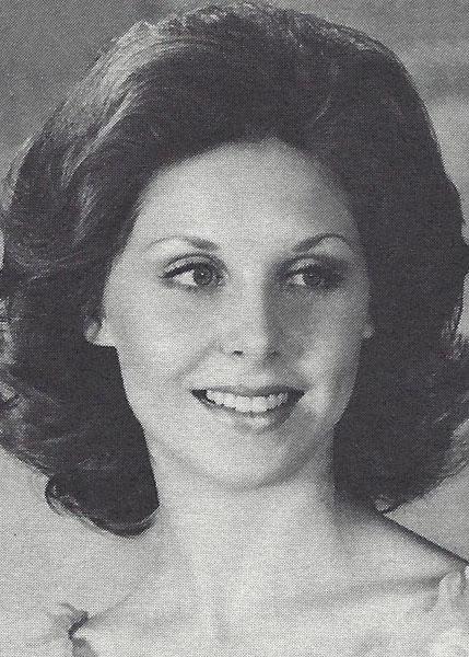 Terry Renne Presley Miss San Antonio 1975