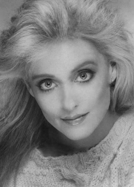 Katheryn Mary Kinley Miss San Antonio 1977
