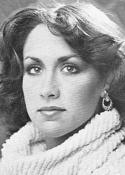 Stephanie Orlando Miss San Antonio 1980