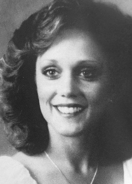 Michele Shanafelt Miss San Antonio 1984