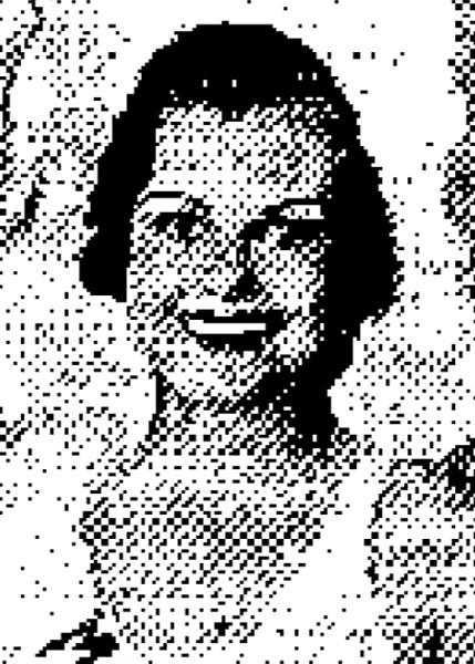 Florida Edwards Miss San Antonio 1930